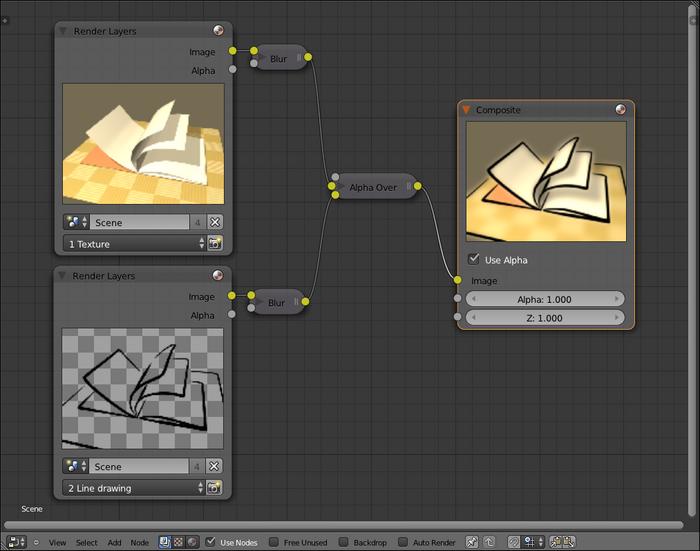 Графика и дизайн: Blender обновился до версии 2.67