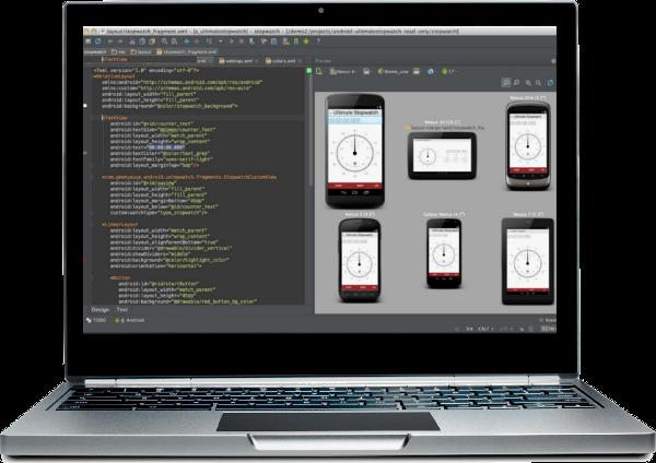 разработка программ для андроид - фото 9