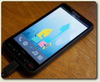 Htc Hd2 На Операционке Android