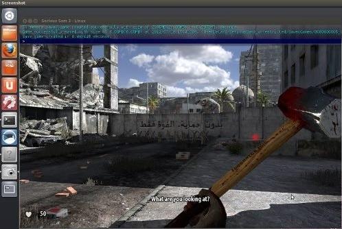 игры для линукс скачать торрент - фото 3