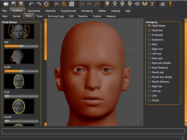 программы для создания персонажей для игр - фото 9