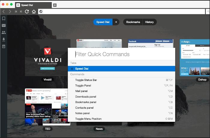 Vivaldi Web Browser Community - Vivaldi Forum - Vivaldi - сбор