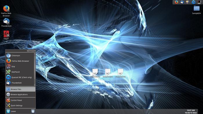 Новости из мира Linux