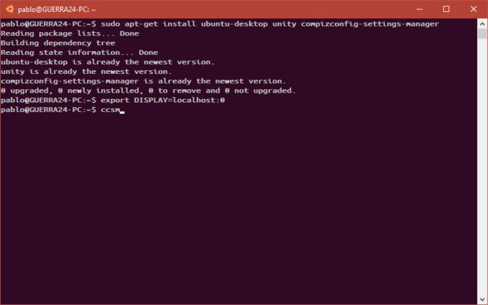 В Windows 10 продемонстрирован запуск рабочих столов Linux при