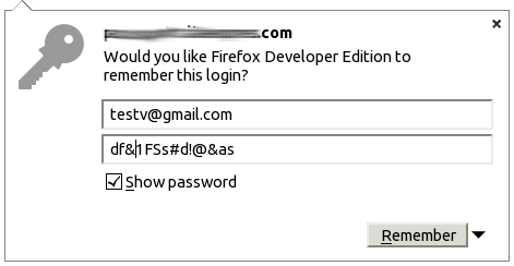 Тестирование Firefox 51-beta и Firefox Developer Edition 52