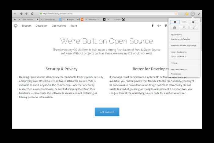 OpenNET: Лента мини-новостей и полезных ссылок
