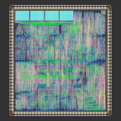 Готов к производству первый прототип открытого чипа Libre-SOC