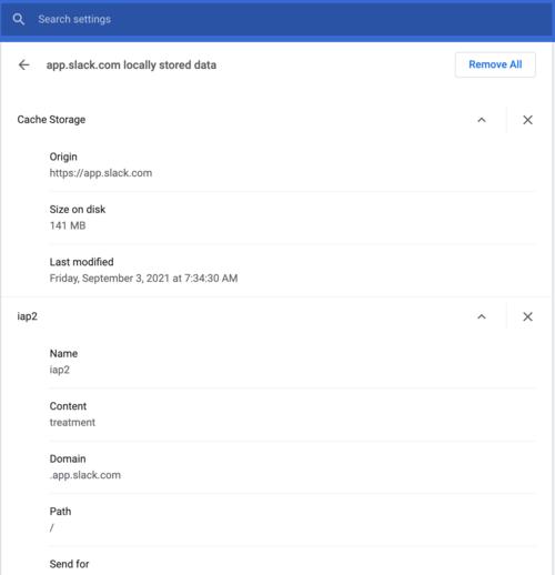 Из настроек Chrome планируют убрать раздел для детализированного управления Cookie